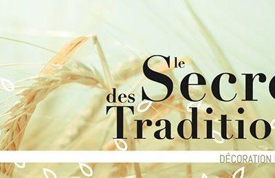 Décoration olfactive / Le Secret des Traditions